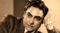 Happy Birthday Ashok Kumar: 5 songs that remind us of Dadamoni's golden innings in Bollywood
