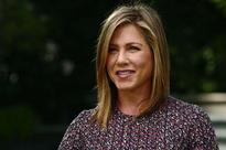 Jennifer Aniston credits father for her flawless skin