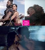 Mirzya trailer: Harshvardhan and Saiyami starrer promises to be an Intense, TIMELESS love story!