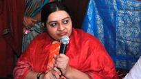 Jaya's niece Deepa tells panel her aunt may have been attacked