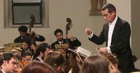 European, Iranian orchestras to team up for concert at Fajr festival