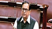 Opposition walks out as govt dodges question on VVPATs in RS