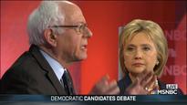 Bill Clinton's Legacy Haunts the Democratic Debate