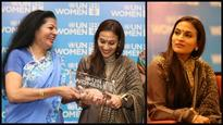 Rajinikanth's daughter Aishwaryaa appointed UN Women's advocate for Gender Equality