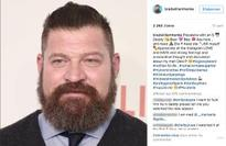 'Orange is the New Black' actor Brad William Henke joins Will Smith in 'Bright'
