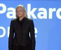 Hewlett Packard Enterprise's top PR guy vaguely 'threatens' a FT columnist and gets skewered