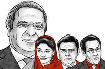 Panama leaks case: PM's lawyer continues arguments, judges ...