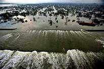 Judge Rips USACE over Katrina Failures