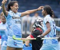Women Bag Olympic Berth, Hockey India Dreams Big