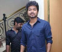 Vijay 60 team banks on actor's Baby Luck