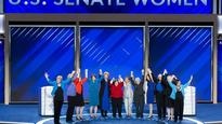 Record Number of Women May Serve in Senate