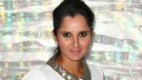 Switching courts: Sania Mirza is mind-bogglingly beautiful on Verve magazine cover