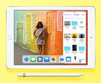All about Apple's new cheaper iPad