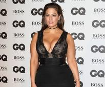 Ashley Graham 'honoured' to be featured on front of British Vogue