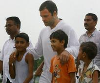 Rahul Gandhi to meet salt pan workers before Balasinor rally
