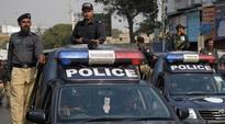 Twin blasts go off in Pakistan's northwest