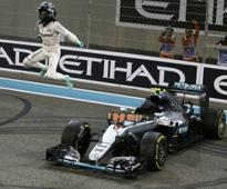 Formula One: Need to be brave in picking Nico Rosberg's replacement, says Mercedes boss Toto Wolff