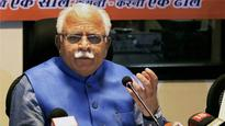 Arson Could Not Have Taken Place Without Political Conspiracy: Khattar