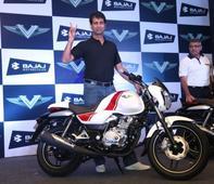 Bajaj Auto to launch 2 new V based bikes; company has no plans to enter scooter segment