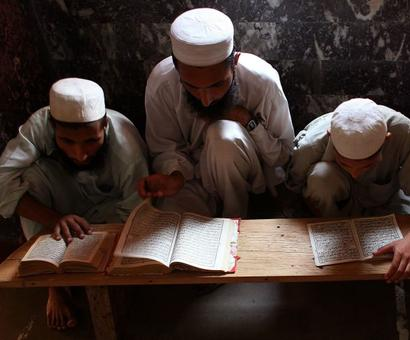 'By 2050, India will have most Muslims in world'