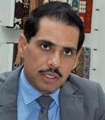 No clean chit to Vadra in land grab case: Minister