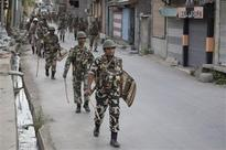 10-day curfew cripples life amid media lockdown in Kashmir