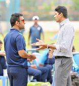 Mongia, Prasad, Kuruvilla apply for selectors job