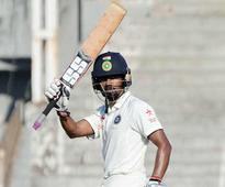How Virender Sehwag Contributed To Wriddhiman...
