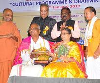 Mumbai: Ganapathi Ayyappa Durgadevi temple new building inaugurated
