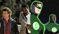 Why Shane Black Should Direct Green Lantern Corps For DC