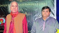 Pandit Jasraj: Music in every breath