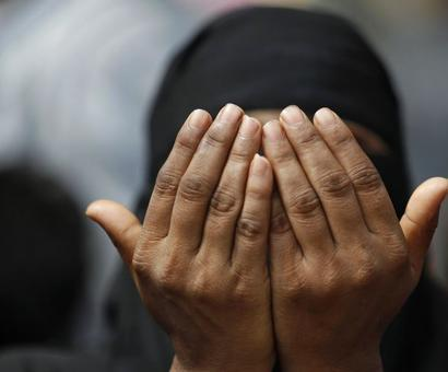 Fate of triple talaq uncertain as government and opposition spar in RS