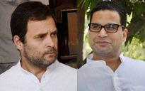 UP Assembly elections: Prashant Kishor's plans leave state Congress leaders miffed