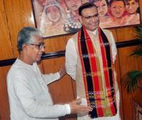 'Link Tripura in regional connectivity scheme'