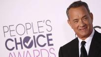 Donald Trump's attacks on press are concerning: Tom Hanks