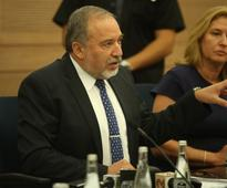Liberman to Palestinian media: The next Gaza war will be the last