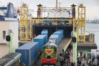 10:40Lithuania may join Ukraine on Silk Road heading for Asia to bypass Russia