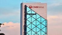CIMB sells stake in Chinese bank