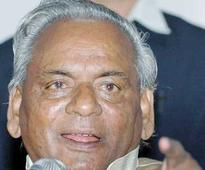 Relatives of former UP CM Kalyan Singh attacked