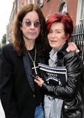 Sharon Osbourne and estranged husband Ozzy to reconcile?