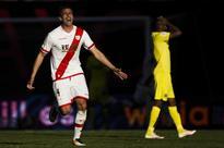 Rayo Vallecano vs. Real Madrid:...