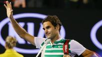 Roger Federer rules himself out of Madrid Open due to back injury