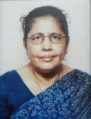 Monica DSouza (75), Borivali, Mumbai
