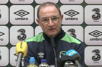 Martin ONeill's provisional Euro 2016 Ireland team