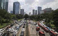 Indonesia opens up some sectors to foreign ownership