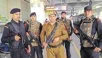 4,000 Gurgaon cops, only 17 bulletproof jackets