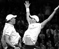 Bryan brothers set for golden farewell