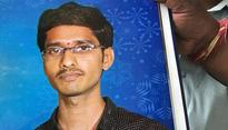 Hyderabad University rocked by another student suicide in reminder of Rohith Vemula episode