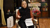 'From natural party of governance, Cong has moved to fringe': Jaitley takes dig after another poor result