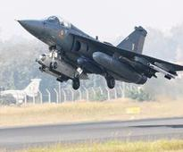 Swedish firm to help upgrade Tejas